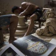 Façonner un marché de l'art en Chine
