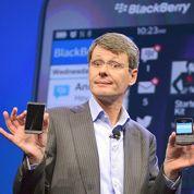 BlackBerry : aucun acheteur solvable