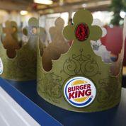 Burger King signe son vrai retour en France