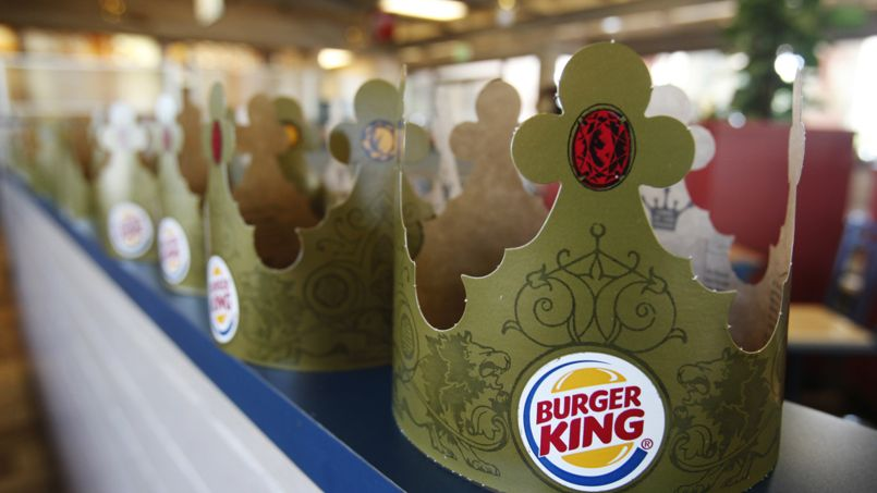 Burger King signe son vrai retour en France