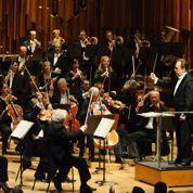 Chefs d'orchestre mais interprètes