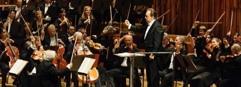 Harnoncourt et Chailly : chefs d'orchestre mais interprètes