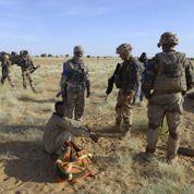 «Serval» veut plus se montrer au nord du Mali