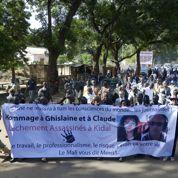 Kidal: l'armée française traque les tueurs
