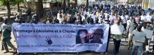 Les forces françaises traquent les tueurs de Kidal