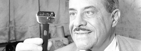 Raymond Loewy, le poète de l'industrie