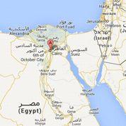 Égypte : la Française retrouvée «choquée»