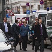 Bruxelles critique le modèle allemand