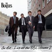 The Beatles : extraits de Live At The BBC - 2