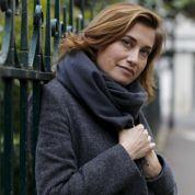 Emmanuelle Devos, le VIe comme un cocon
