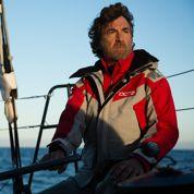 François Cluzet:«La mer commande»