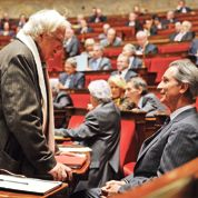 Quai d'Orsay , la politique du rire