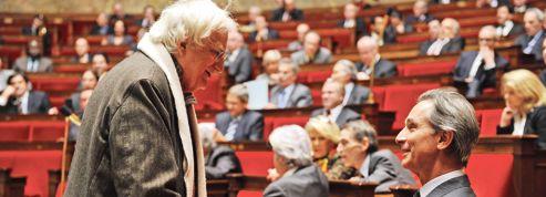 Quai d'Orsay ,la politique du rire