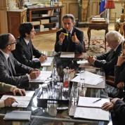 Casting idéal pour le gouvernement Hollande