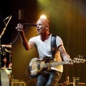 Sting et Paul Simon : bientôt une tournée