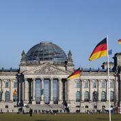 Berlin: les Britanniques écoutent les Allemands