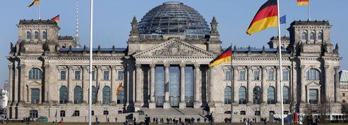 L'ambassade britannique à Berlin écoute les Allemands