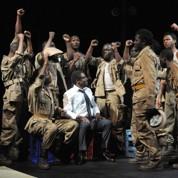 Lumumba, héros tragique d'Une saison au Congo
