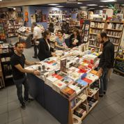 Paris : les libraires font de la résistance