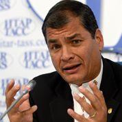 Correa : «L'Europe a la solution Assange»