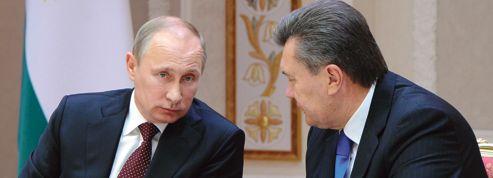Moscou tente d'empêcher les noces entre l'Ukraine et l'UE