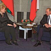 «L'intransigeance du Kremlin fait le jeu de l'Europe»