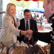 Le défi corse de Marine Le Pen