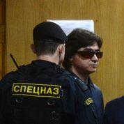 Procès du Bolchoï: Filine confronté à ses agresseurs