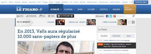 Découvrez toutes les nouveautés du Figaro.fr