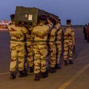 Aqmi revendique les meurtres des reporters français au Mali