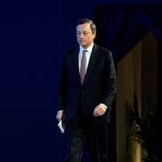 «Euro fort»: pression politique sur la BCE