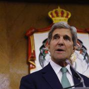 Proche-Orient : John Kerry met en garde les Israéliens