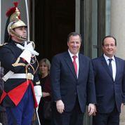 Le Mexique, eldorado pour les PME françaises