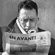 Albert Camus, sa vie en image