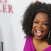 Après la friteuse, Oprah vante une tablette française