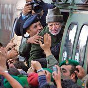 L'affaire Arafat gêne Israéliens et Palestiniens