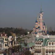 Disneyland Paris a perdu un million de visiteurs en un an
