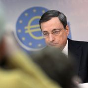 Baisse surprise des taux de la BCE