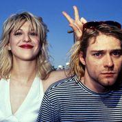 Courtney Love, draguée par des acteurs voulant jouer Cobain