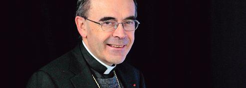 Mgr Barbarin: «Ce peuple a pris conscience qu'il représentait une force»