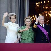 Belgique : l'ancien roi Albert II n'arrive plus à joindre les deux bouts