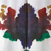 Le Cahier Rorschach de Sigmar Polke
