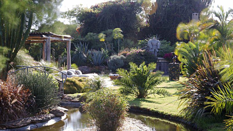Kenya un lodge au c ur de la savane for Au jardin d ozanne