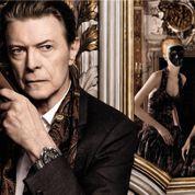 David Bowie mène le bal pour Vuitton