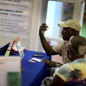 L'Obamacare fragilise la Maison-Blanche