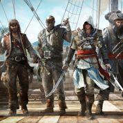 Test: Assassin's Creed IV ,à l'abordage