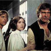 Star Wars sur les écrans en décembre 2015