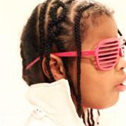 Deux enfants s'insurgent contre les ténors du rap