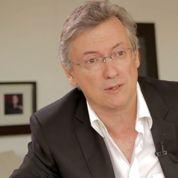 Nicolas Bordas : «Les réseaux sociaux, c'est du repérage»