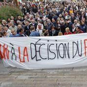 Demandeurs d'asile : «il faut une solidarité des villes»